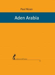 Aden Arabia, Paul Nizan